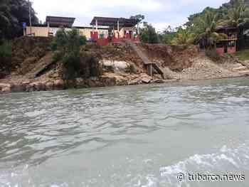 Susto en Barbacoas: bañistas hallaron cadáver con varios impactos de bala - TuBarco