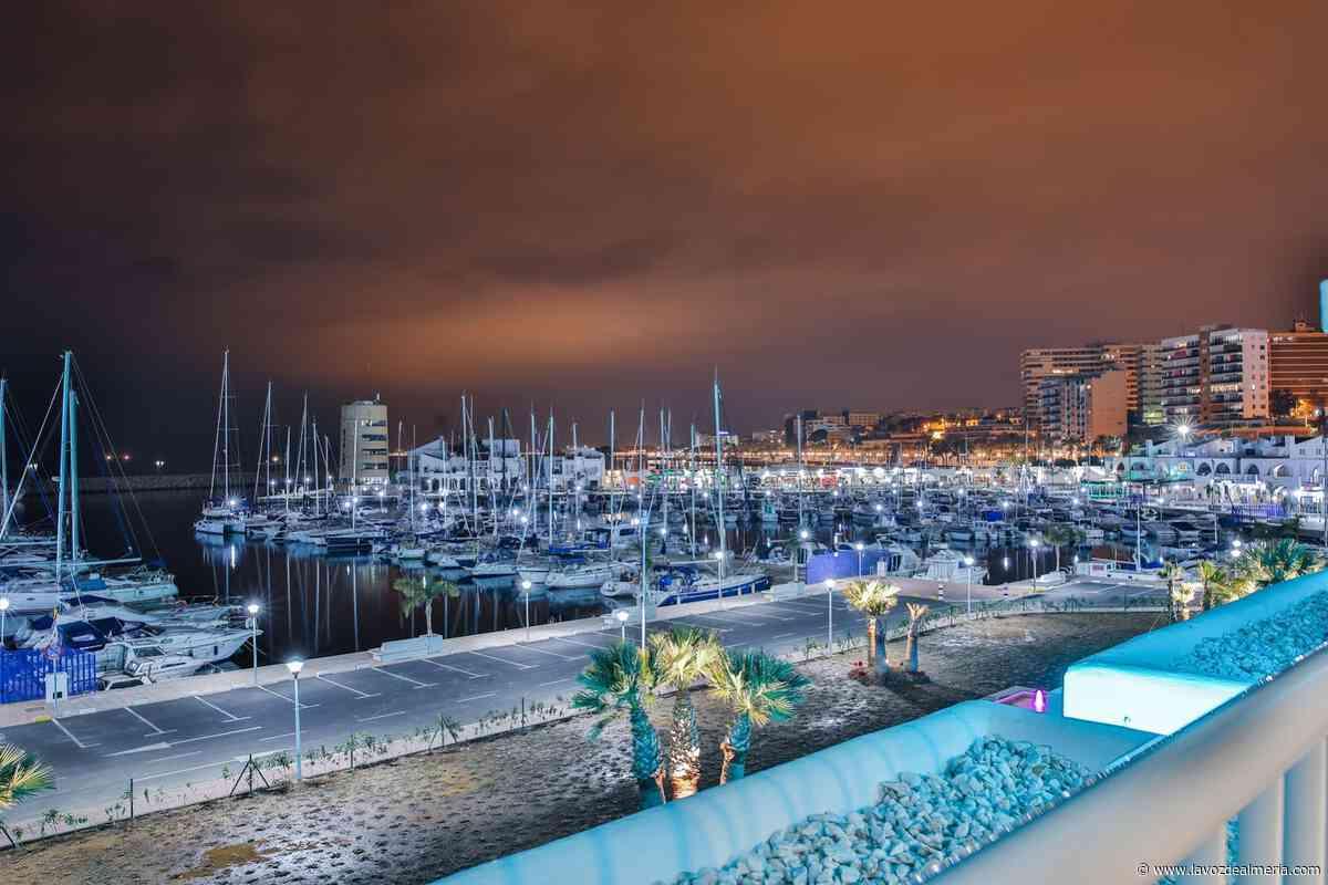 Barbacoas y comida mediterránea a la luz de la luna - La Voz de Almería