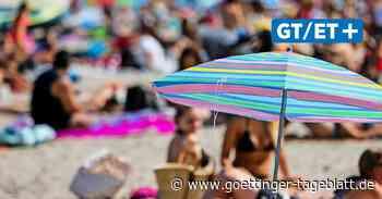 Besucheransturm befürchtet: Tagesgäste sollen Timmendorfer Strand nicht ansteuern