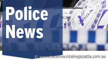 Robbery and car heist at East Blaxland - Blue Mountains Gazette
