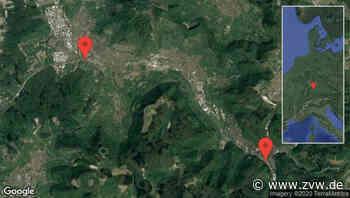 Metzingen: Gefahr durch Gegenstand auf B 28 zwischen Metzingen-Zentrum/Eichbergstraße und Bad Urach/B465 in Richtung Bad Urach - Staumelder - Zeitungsverlag Waiblingen