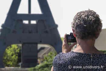 Ateliers : découvertes photographiques Photoclub du Creusot dimanche 20 septembre 2020 - Unidivers