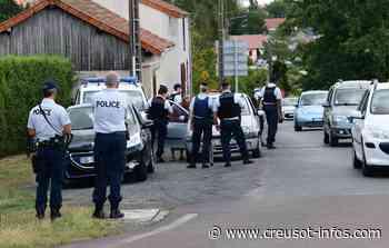 LE CREUSOT - MONTCENIS : Des contrôles de Police très intensifs - Creusot-infos.com