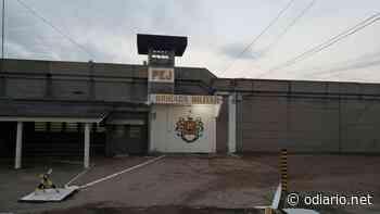 Terceira morte de detento é registrada em penitenciária de Charqueadas - O Diário