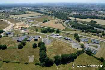 Le parc technologique de Sologne, à Vierzon, est labellisé « sites industriels clé en main » - Le Berry Républicain