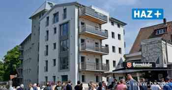 Wohnen in Wunstorf: SPD erwartet schnelleren Fortschritt - Hannoversche Allgemeine