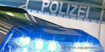 Dieb stiehlt Dienstwagen der Deutschen Bahn in Wunstorf - Neue Presse