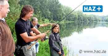 Anglerverein Wunstorf bietet Fischereilehrgang an - Hannoversche Allgemeine