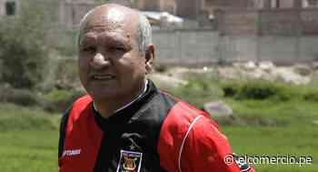 'Patato' Márquez: el recuerdo de un símbolo de Melgar que le anotó al Santos de Pelé - El Comercio Perú
