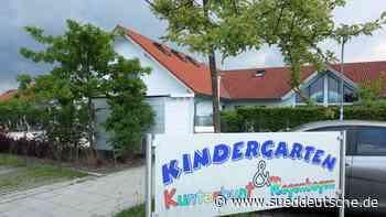 Olching: Mitarbeiterin in Kindergarten Corona-positiv - Süddeutsche Zeitung