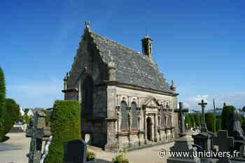 Visites accompagnées du patrimoine de Landivisiau Fontaine Saint-Thivisiau samedi 19 septembre 2020 - Unidivers