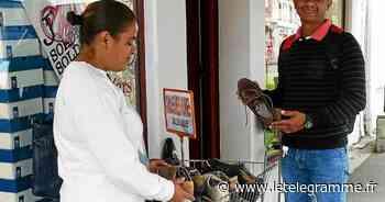 Les commerces et restaurants s'adaptent - Le Télégramme