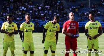 TFC-Rodez à guichet fermé ce samedi à Montauban - Toulouse Football Club