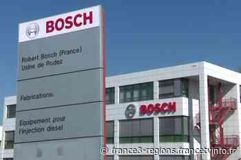 Rodez : la pile à hydrogène ne suffira pas à maintenir les emplois de l'usine Bosch - France 3 Régions