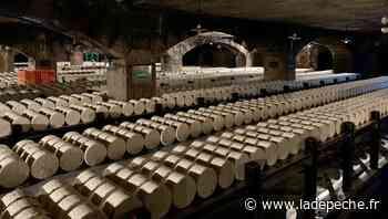 Rodez. Les caves de Roquefort parmi les sociétés les plus visitées en 2020 - LaDepeche.fr