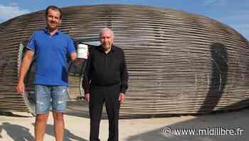 Oenotourisme : près de Lunel, Viavino veut tourner la page d'un terrible échec - Midi Libre