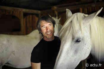 Près de Montpellier. Arènes de Lunel : chevaux camarguais et guitaristes Gypsy pour un spectacle inédit - actu.fr