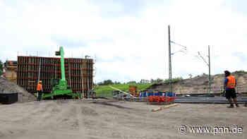 Zehn Minuten schneller von Beelitz nach Potsdam - Potsdamer Neueste Nachrichten