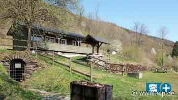 Philippstollen Olsberg: So hart war die Arbeit im Bergwerk - Westfalenpost