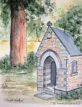 Balade patrimoine et gourmandise salle des étangs dimanche 20 septembre 2020 - Unidivers