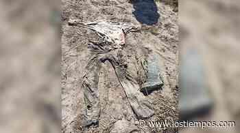 Aprehenden a tres personas involucradas en múltiple asesinato en San Matías - Los Tiempos