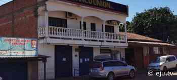 Sucursal del Banco Unión en San Matías no atenderá al público por segunda semana - eju.tv