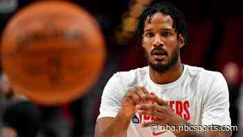 Trail Blazers reportedly tried recently to get Trevor Ariza to join them in bubble