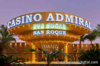Un agosto seguro y divertido en Casino Admiral San Roque - Sotograndedigital.com