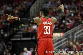 Houston Rockets: Will the small-ball style fall out of style soon? - Sir Charles In Charge