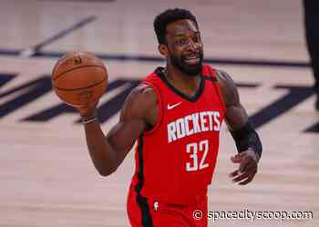 The Houston Rockets are creating a new GreenHouse effect in the bubble - Space City Scoop