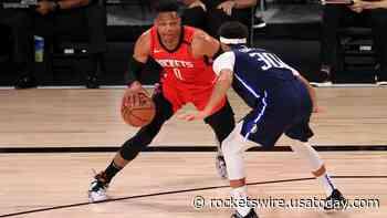 Rockets tiebreaker FAQ: Where Houston stands vs. West rivals - Rockets Wire