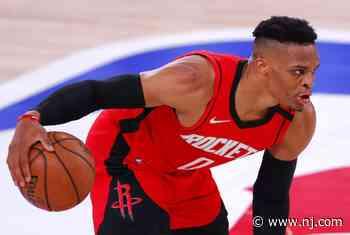 Houston Rockets vs. Portland Trail Blazers FREE LIVE STREAM (8/4/20): Watch NBA restart online | Time, TV, ch - NJ.com