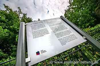 Esslinger Gemeinderat: Der Streit um die Hindenburgstraße ist noch nicht beendet - esslinger-zeitung.de