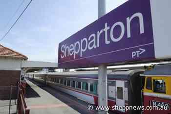 Shepparton V/Line daytime service to stay the same under stage three restrictions - Shepparton News