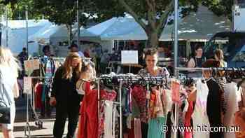 Shepparton's Winter City Markets Have Been Cancelled - Hit 107