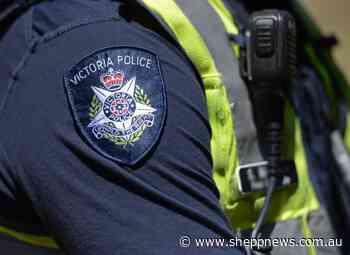 Shepparton teenagers allegedly evade police before crashing stolen vehicle - Shepparton News
