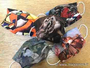 Tours, Blois, Amboise, le masque de plus en plus obligatoire en ville - Mag'Centre