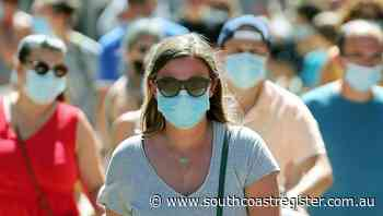 Latest on worldwide coronavirus spread - South Coast Register