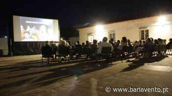 Cinemalua mostra filmes ao ar livre em Tavira e São Brás de Alportel - Barlavento Online