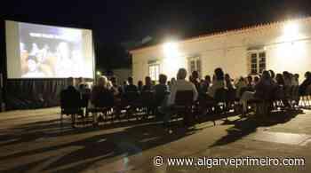 Associação cultural promove cinema ao ar livre em Tavira e São Brás de Alportel com grandes clássicos - Algarve Primeiro
