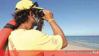 Banhistas retirados da água em Tavira após avistamento de tubarão - Correio da Manhã