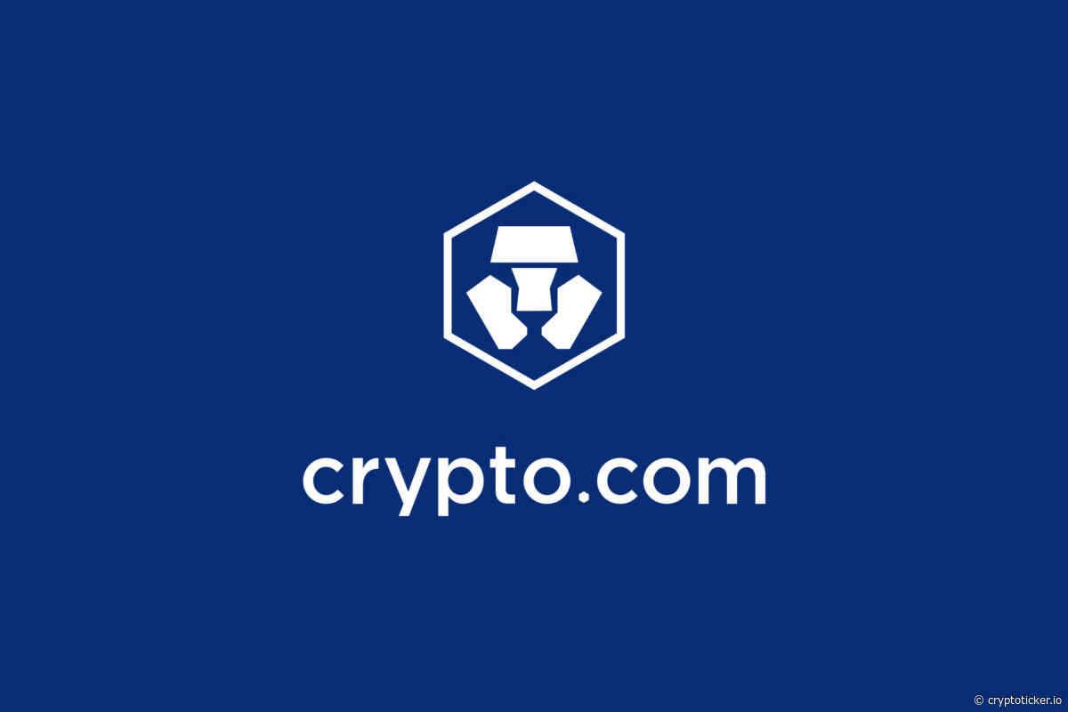 crypto.com gibt MCO-Token auf! So musst du jetzt als Halter vorgehen! - CryptoTicker.io
