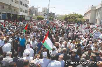 """Autoridad Palestina afirma que Israel está imponiendo """"secretamente"""" su plan de soberanía - Noticias de Israel"""