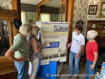 """""""Rightfully Hers"""" display marks anniversary of 19th Amendment - Goldendale Sentinel"""