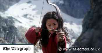 Disney's Mulan decision marks a bold new era in streaming - Telegraph.co.uk