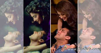 Madhuri Dixit Nene Marks 26 Years of Hum Aapke Hain Koun..! With this Speci - Filmfare