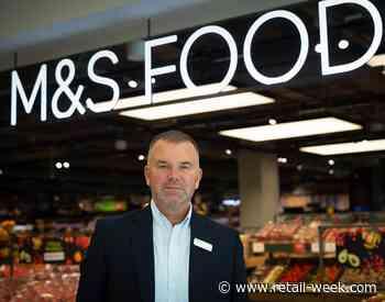 Marks & Spencer showcases food range on Ocado ahead of online launch - Retail Week