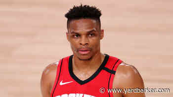 Russell Westbrook shows up on injury report ahead of Lakers game