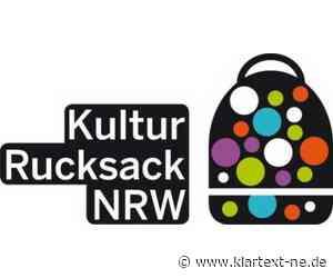 Kaarst - Kulturrucksackprogramm: Faszination Filz für Jugendliche | Rhein-Kreis Nachrichten - Klartext-NE.de - Rhein-Kreis Nachrichten - Klartext-NE.de