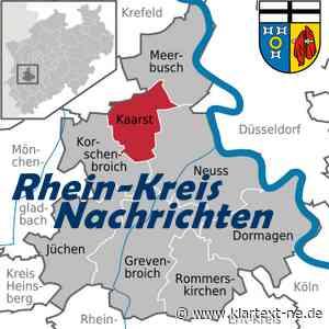 Kaarst - Verbesserungswünsche und Anregungen: Mitgestaltung des Mobilitätskonzeptes | Rhein-Kreis Nachrichten - Klartext-NE.de - Klartext-NE.de